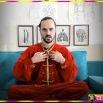 Упражнение для вилочковой железы – массаж тимуса показывает Данила Сусак