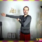 Как подтянуть обвисшую кожу на руках – Данила Сусак показывает упражнения для активации мышц через активные точки