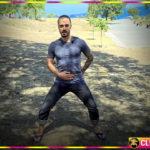 Комплекс упражнений профилактической гимнастики – 5 мин практика цигун Данилы Сусак на каждый день